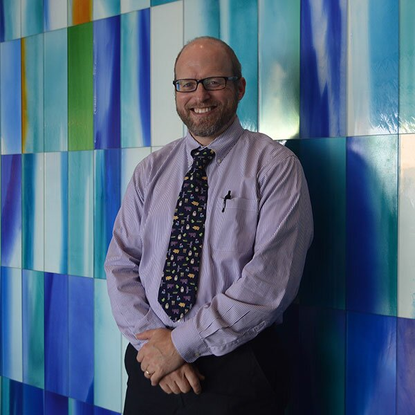 David Crandell, MD