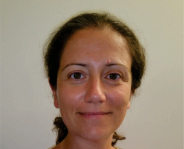 Alessandra Luchini, PhD