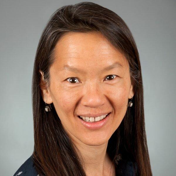 Charlotte Mao, MD