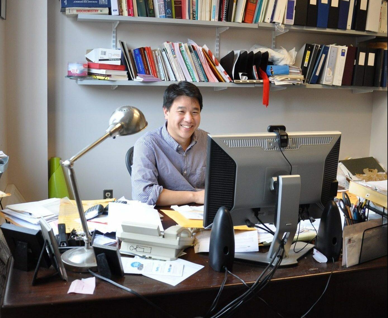 Linden Hu, MD